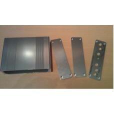 B-GRADE - Case 108 x 84 x 30