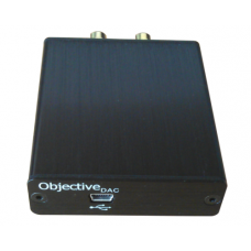Objective DAC (ODAC revB) - RCA Version