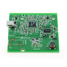 Objective DAC (ODAC revB) - board only Version