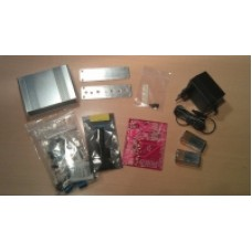 O2 Headphone Amplifier Full Kit