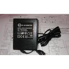 Power Supply 15V AC 500mA