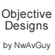 Objective Designs